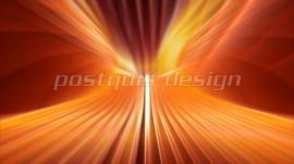 Stock footage transition sound design